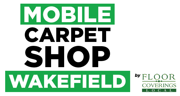 Mobile Carpet Shop Wakefield Logo
